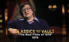 Classics from the Vault: The Best Films of 1978 (1979)