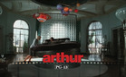 Review: Arthur
