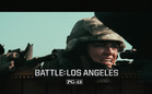 Roger's Office: Battle: Los Angeles