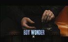Review: Boy Wonder