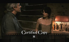 Review: Certified Copy