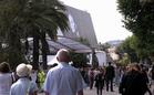 Chaz Ebert: 2011 Cannes