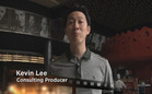 Kevin Lee: Chinese Cinema