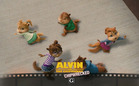 Review: Alvin and The Chipmunks: Chip-wrecked