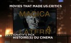 Movies That Made Us Critics: Histoire(s) du Cinema