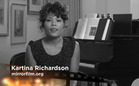 Kartina Richardson: The Thin Man