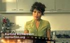 Kartina Richardson: Who's That Knocking at My Door