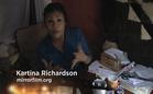 Kartina Richardson on Lars von Trier