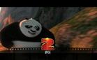 Review: Kung Fu Panda 2