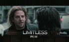 Roger's Office: Limitless
