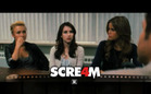 Roger's Office: Scream 4