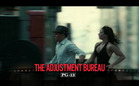 Review: The Adjustment Bureau