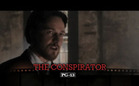 Review: The Conspirator