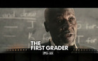 Review: The First Grader