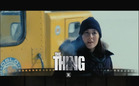 Roger's Office: The Thing