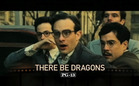 Roger's Office: There Be Dragons