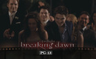 Roger's Office: The Twilight Saga: Breaking Dawn: Part 1
