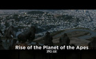 Roger's Office: Rise Of The Planet Of The Apes