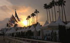 Chaz Ebert: 2011 Cannes #2