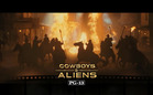 Roger's Office's: Cowboys and Aliens
