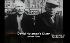 Hot & Now: David Holzman's Diary / We Are the Night