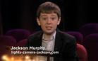 Jackson Murphy: 3D