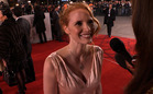 Marrakech Film Festival: Jessica Chastain