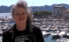 Lisa Nesselson: Paris, Cannes, Media, and Movies