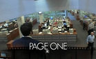 Review: Page One: Inside the New York Times
