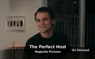 Hot & Now: The Perfect Host / In the City of Sylvia