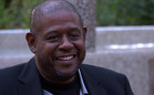 Marrakech Film Festival: Forest Whitaker